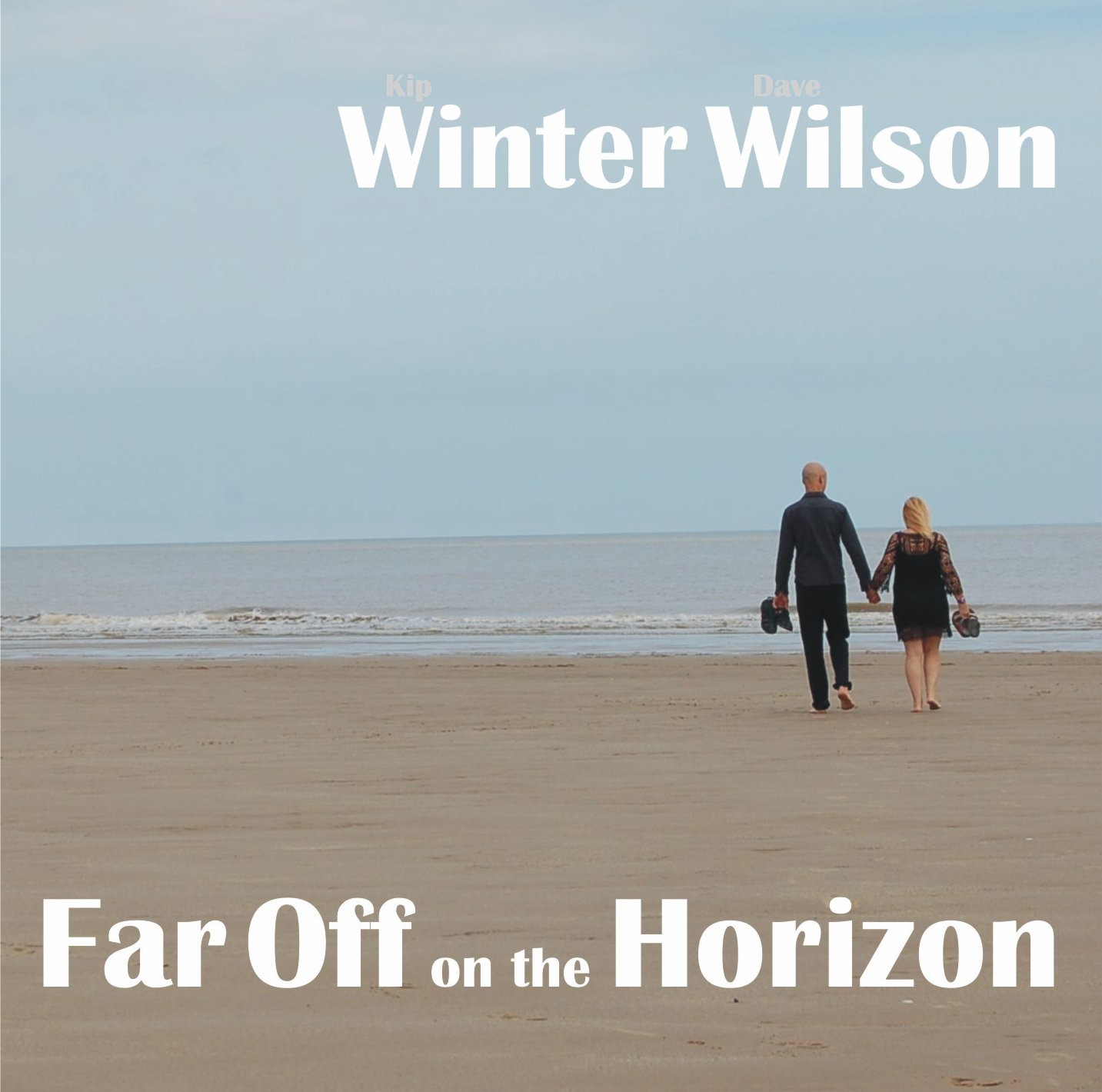 Far Off on the Horizon CD cover