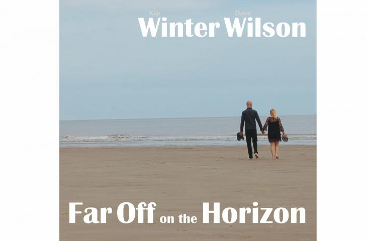 Album Cover - Far Off on the Horizon